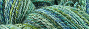 handspun yarn for sale